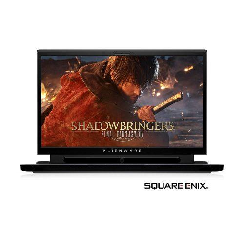"Alienware New M15 Gaming Laptop, 15.6"", FHD, Intel Core i7-9750H, NVIDIA RTX 2060 6GB, 512GB SSD Storage, 16GB RAM, AWYA15-7947BLK-PUS"