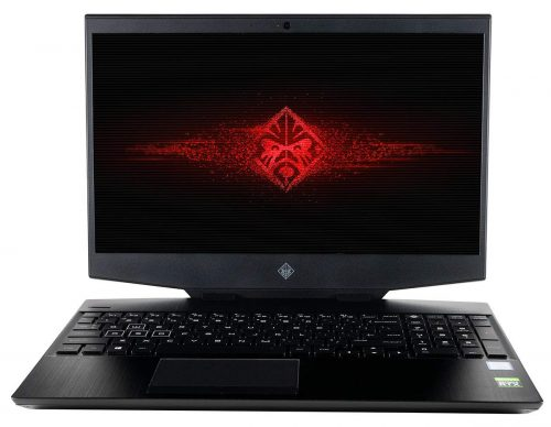 "CUK Omen 15t Gaming Laptop (Intel i9-9880H, 64GB RAM, 2TB NVMe SSD + 2TB HDD, NVIDIA GeForce RTX 2080 8GB Max-Q, 15.6"" 4K UHD, Windows 10 Home) Gamers Notebook Computer"
