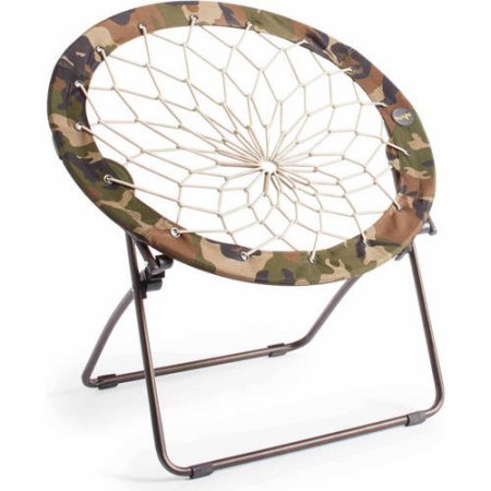 Bunjo Bungee Chair Camouflage
