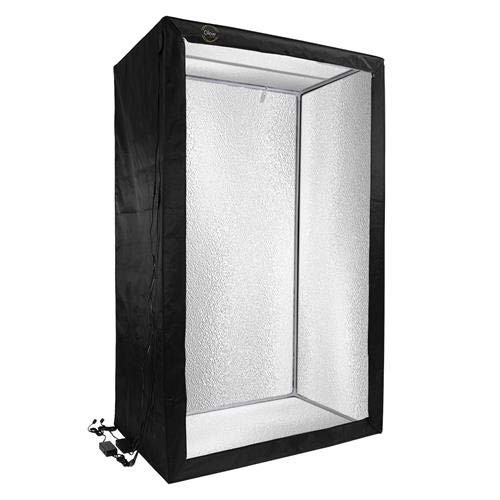 Glow WhiteBox II Portable LED Photo Booth
