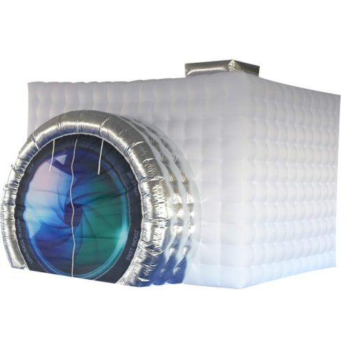 SAYOK Inflatable Photo Booth Enclosure