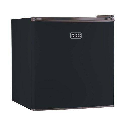 BLACK+DECKER BCRK17B Compact Refrigerator