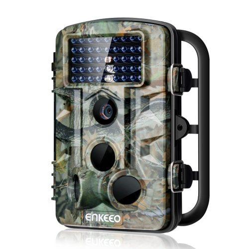 ENKEEO PH730S Trail Camera 1080P 12MP
