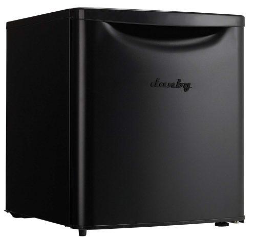 Danby DAR017A3BDB Contemporary Classic Compact All Refrigerator
