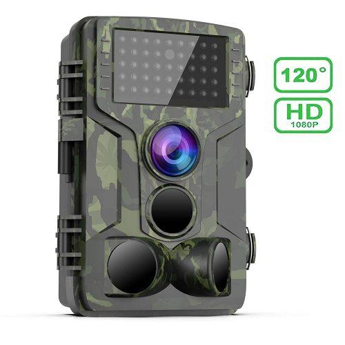 FHDCAM Trail Game Camera