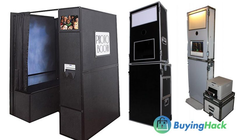 Best Portable Photo Booths