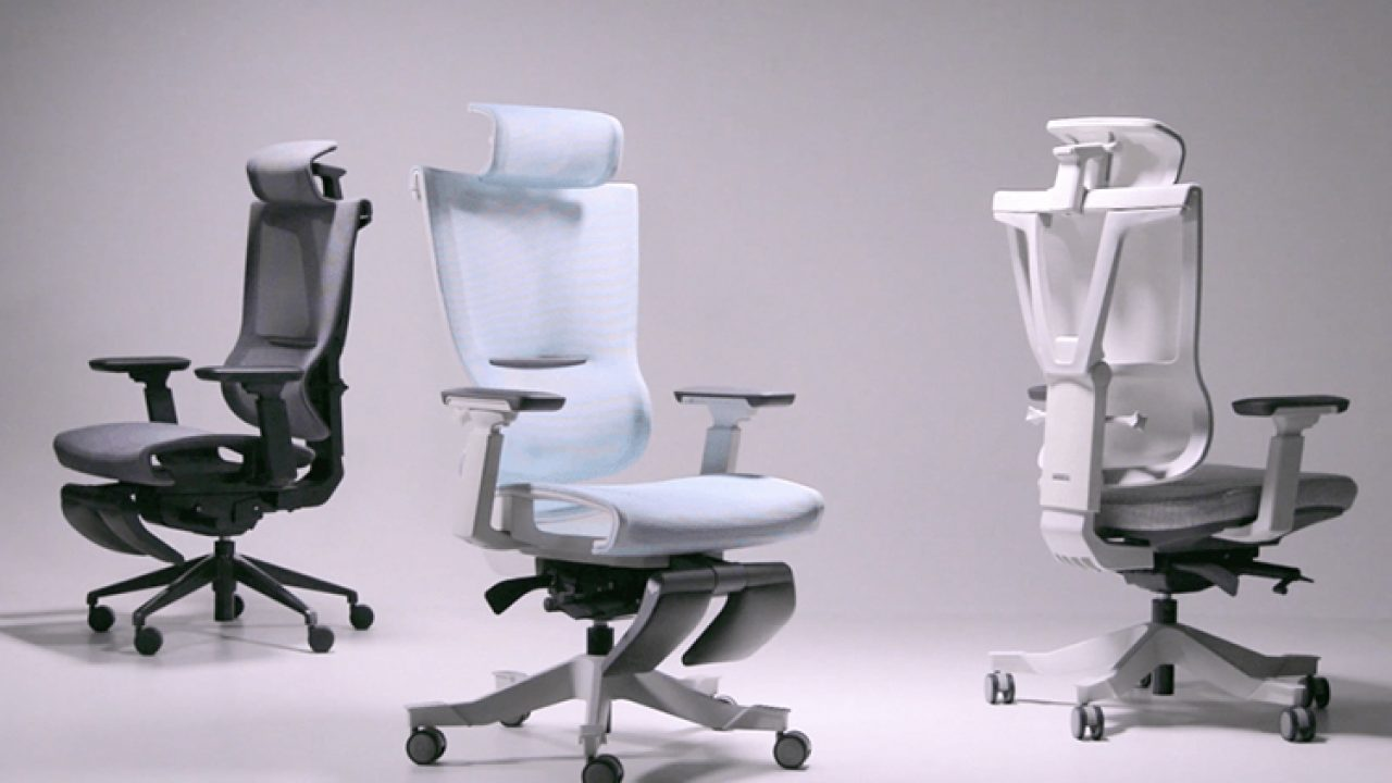 Marvelous The Top 10 Best Reclining Office Chairs In 2019 Detail Creativecarmelina Interior Chair Design Creativecarmelinacom