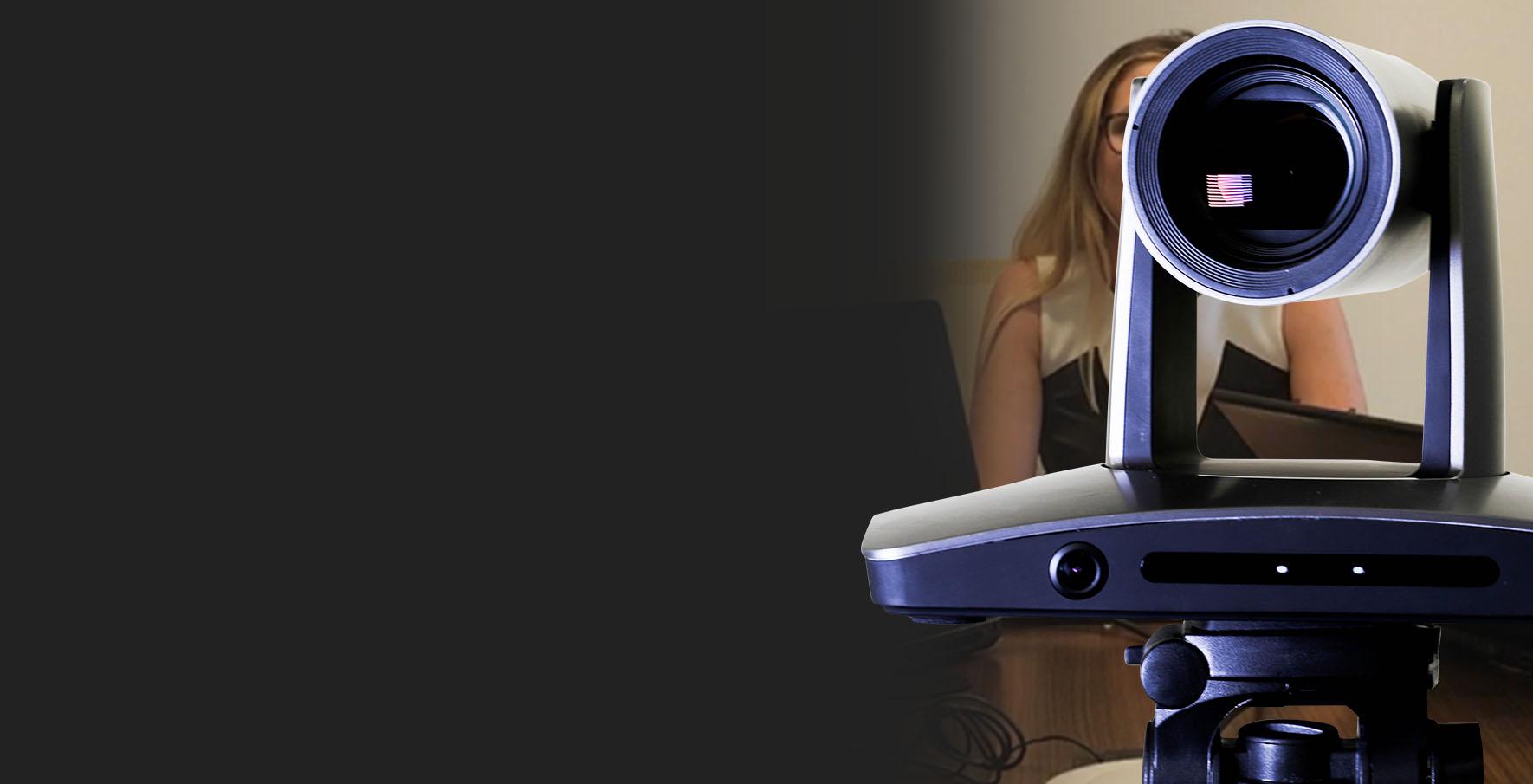 Conference Room Cameras 1