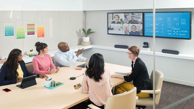 Conference Room Cameras 3