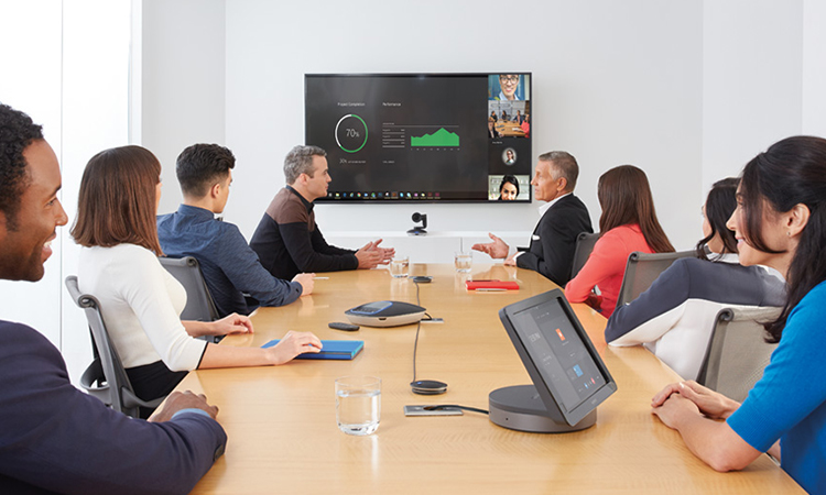 Conference Room Cameras Featured Image