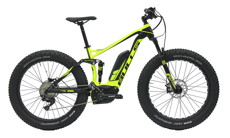 Best Electric Mountain Bike >> Top 10 Best Electric Mountain Bikes In 2019 Step Up Your Biking Game