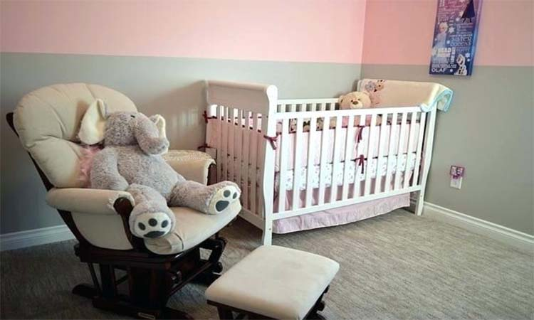 Mini Cribs For Baby