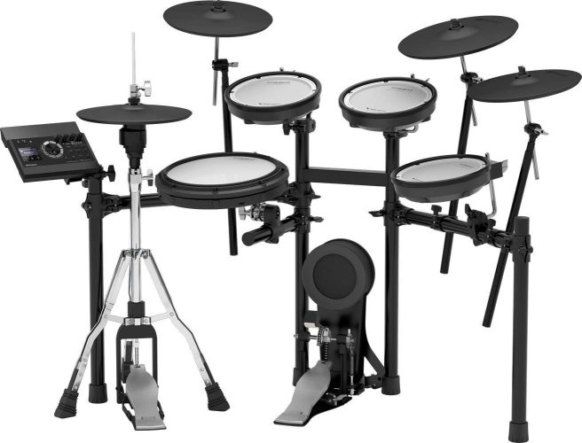 Roland V-Compact Series Electronic Drum Kit (TD-17KVX-S)