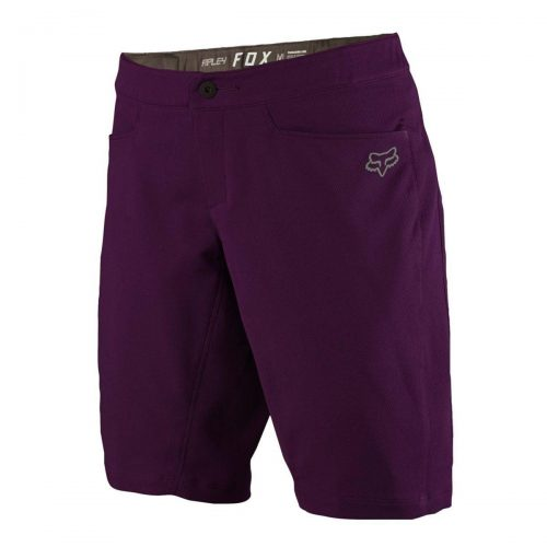 Fox Racing Ripley Short - Women's Black
