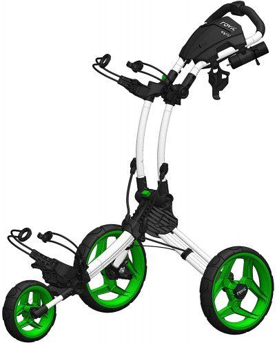 ClicgearRovic RV1S Swivel Golf Push Cart