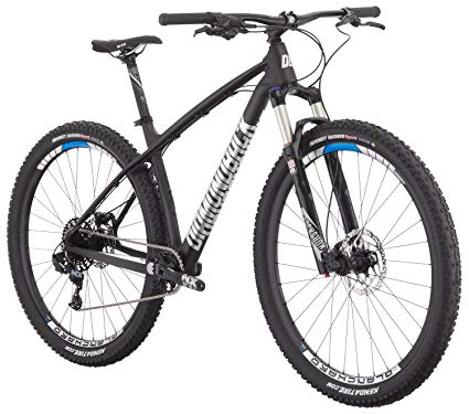 Diamondback Bicycles Overdrive Carbon Comp 29 Hardtail Mountain Bike