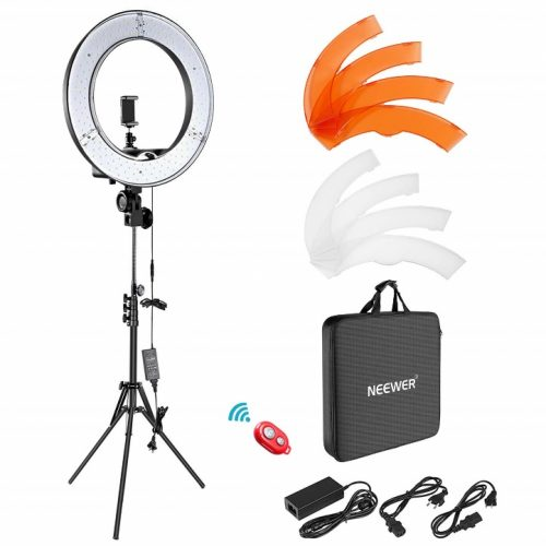 Neewer Ring Light Kit: g