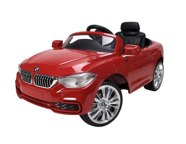 Huffy Ride On BMW 6V Battery Kid Car
