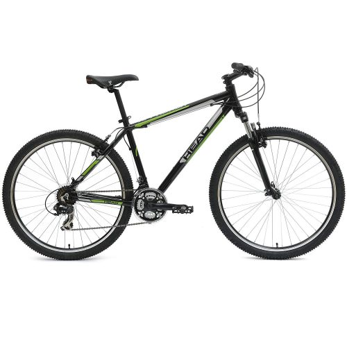 Head Rise Mountain Bike