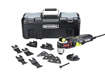 Rockwell RK5151K Oscillating Tool
