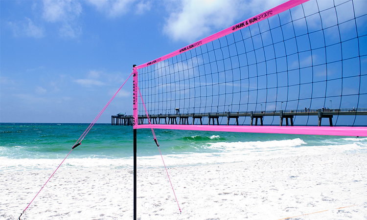 Beach Volleyball Sets