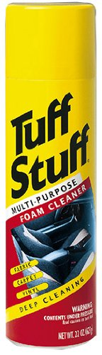 Tuff Stuff Multi-Purpose Foam Cleaner (22 ounces)