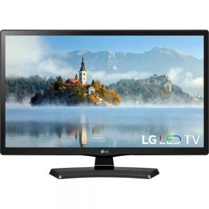 LG 24in Class 720p 60Hz LED HD TV-24 LF454B