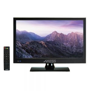 AXESS TV1705-15 15-Inch- LED HDTV