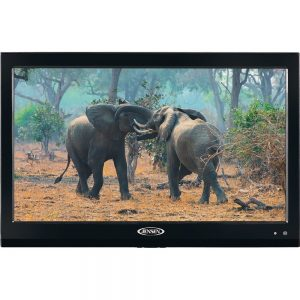 Jensen JTV19DC HD Ready 19 Inch 12V DC RV LED TV
