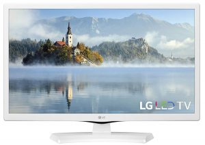 LG Electronics 24LJ4540-WU 24-Inch 720p LED TV