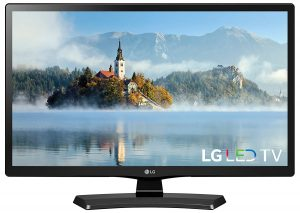 LG Electronics 22LJ4540 22-Inch 1080p IPS LED TV