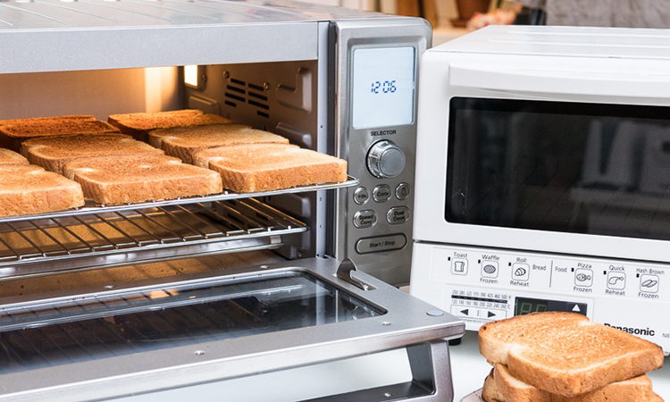 Bread Toaster Ovens