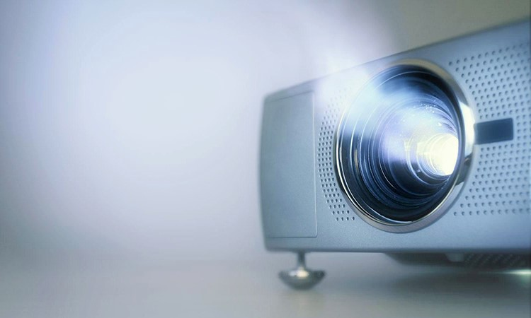 Projectors For Conference Room