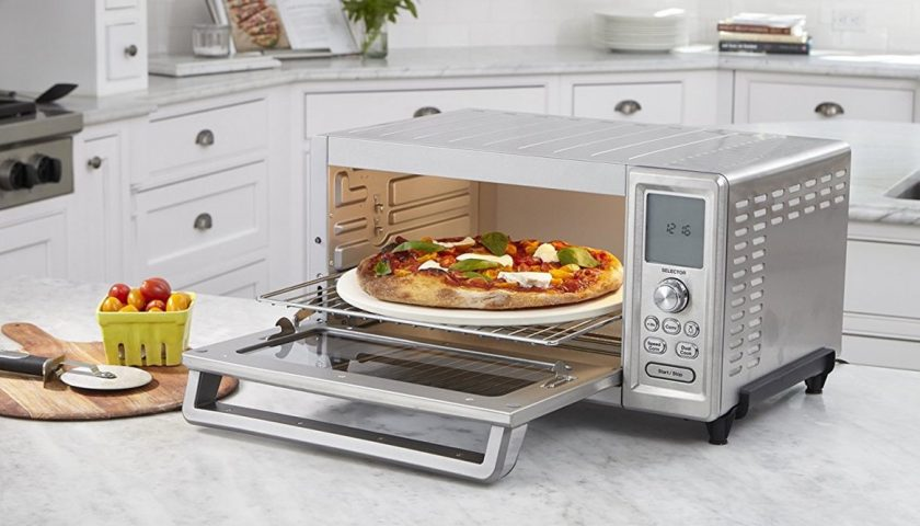 What You Could Do With Your Toaster Oven?
