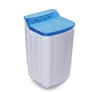DELLA Small Compact Portable Washing Machine Washer - cheap washing machines
