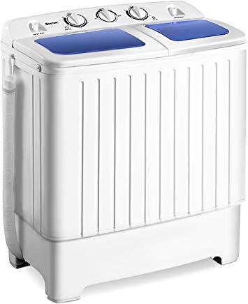 Portable Washing Machine TG23 - cheap washing machines