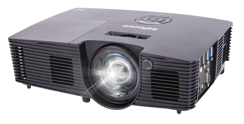 InFocus IN112XA Projector