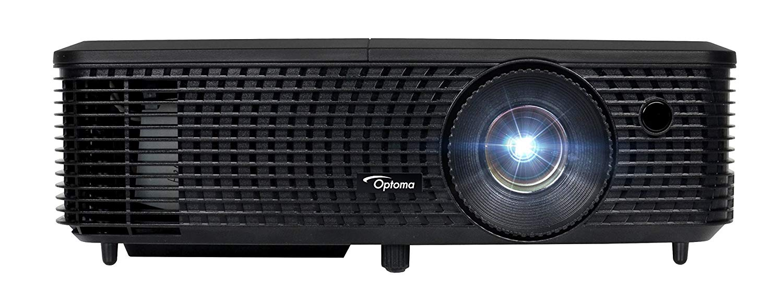 OptomaI S341 3500 Lumens Projector