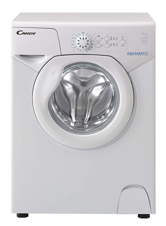 Candy Aqua 3.5 Kg 1000 rpm Compact Washing Machine