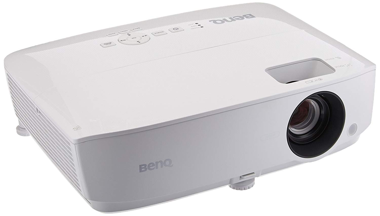 BenQ MH530FHD 1080P Home Theater Projector - Projectors for Conference Room