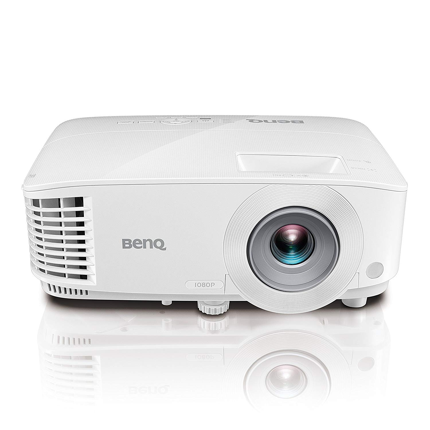 BenQ MH733 1080P Business Projector - Projectors for Conference Room