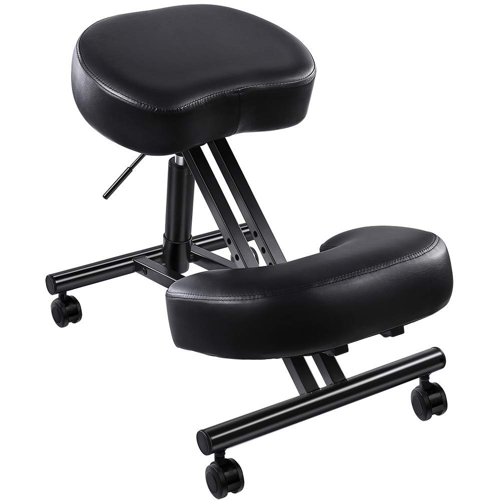 SUPERJARE Ergonomic Kneeling Chair