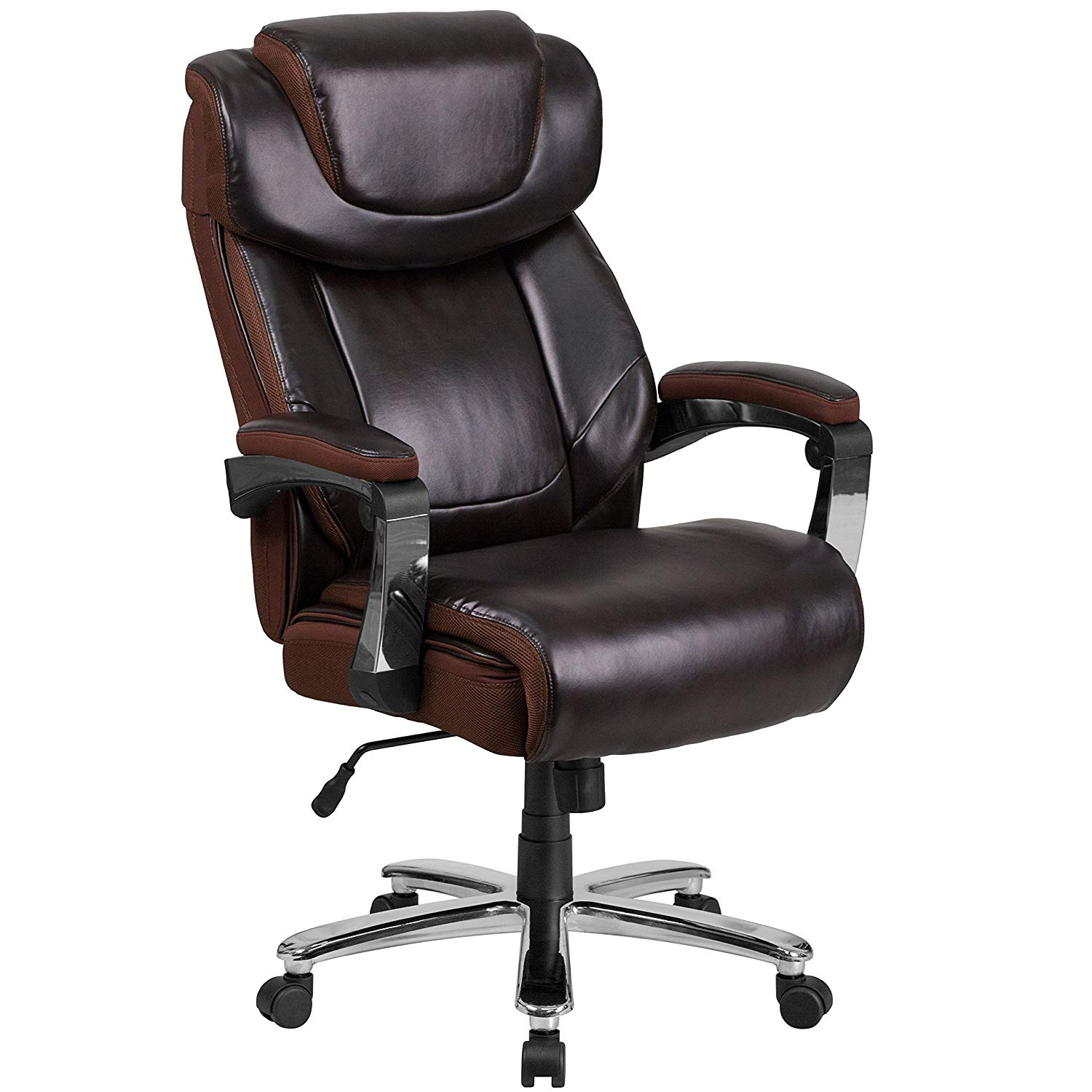 Flash Furniture HERCULES Series Big & Tall 500 lb - Executive Chairs