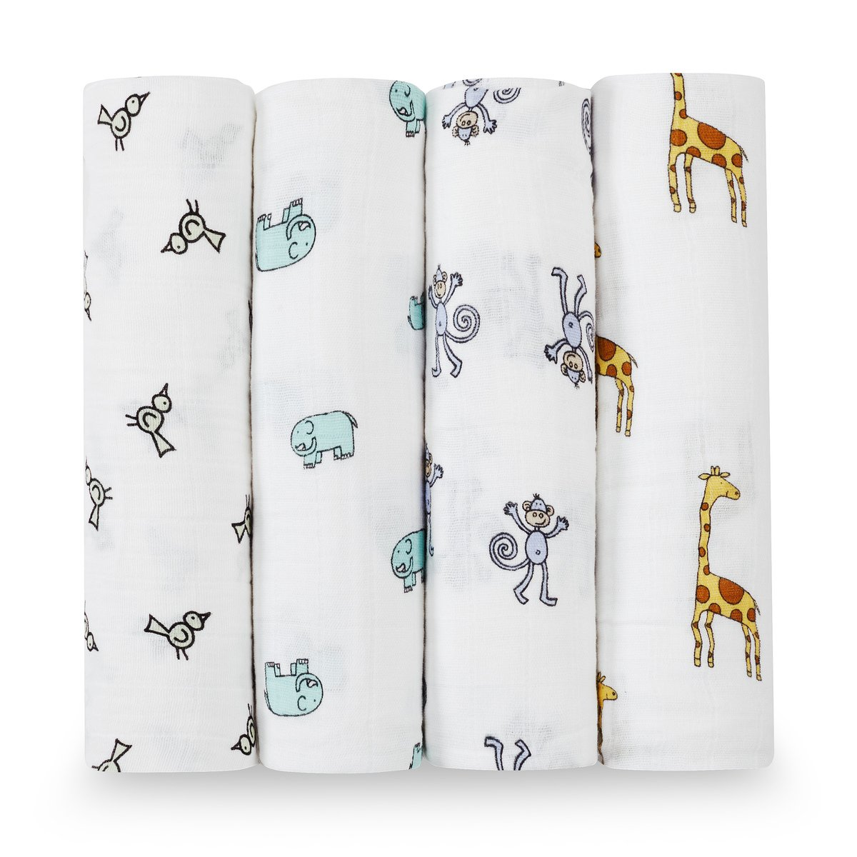 aden + anais Swaddle Blanket - baby blankets