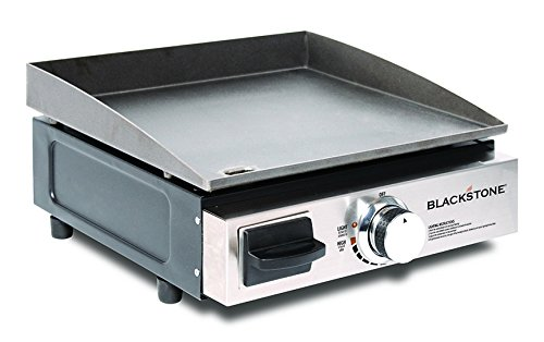 Blackstone Table Top Grill - Blackstone Griddle