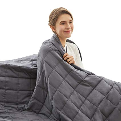 Weighted Idea Summer Weighted Blankets