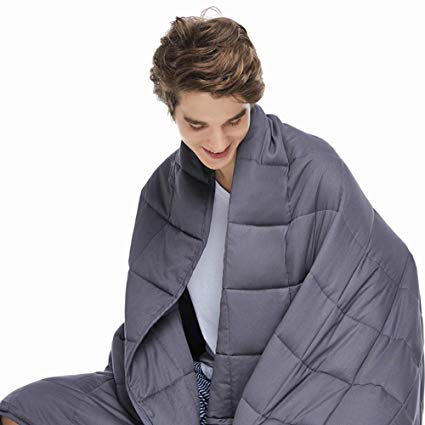 ZonLi Adults Weighted Blankets