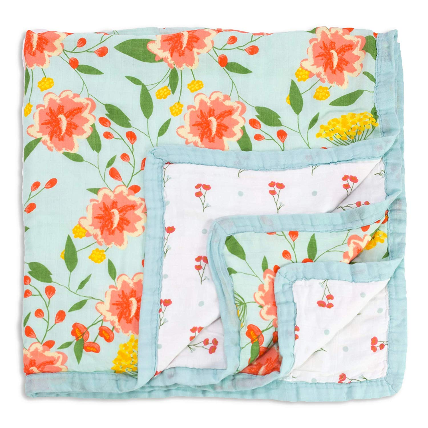aden by Aden + anais Swaddle Blanket - baby blankets