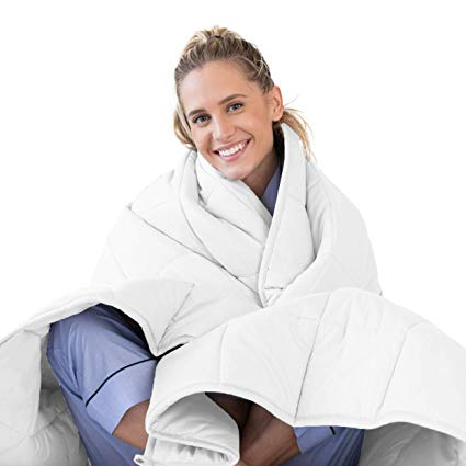 LUNA Weighted Blankets