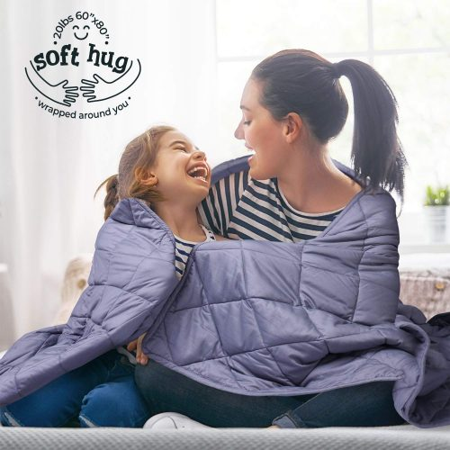 OXA Cooling Weighted Blankets